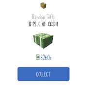 Random gift