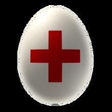 Egg medical old
