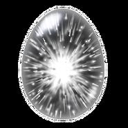 Egg graviton