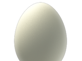 Edible Egg
