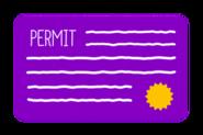 Pro permit