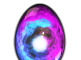 Antimatter Egg