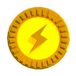 B token