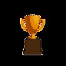 Trophy Bronze