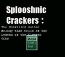 Splooshnic Crackers