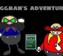 Eggman's Adventure