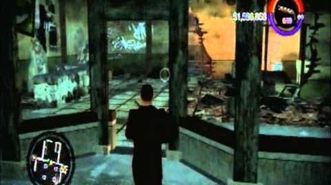 GameFuelTv - Myth Investigation Team Episode 7 - Saints row 2 Ghosts