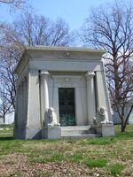 Tate Family Mausoleum