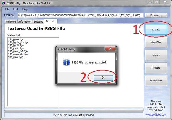 PSSG Utilities | EGO Engine Modding Wiki | FANDOM powered by Wikia