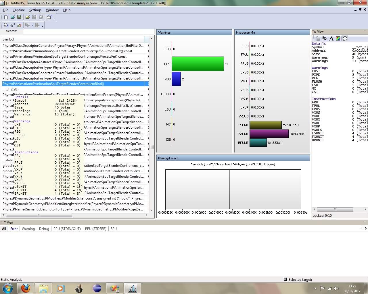 PhyreEngine | EGO Engine Modding Wiki | FANDOM powered by Wikia