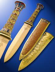 Tut dagger