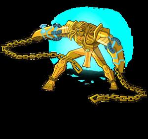 Egyxos Golden Kha 001