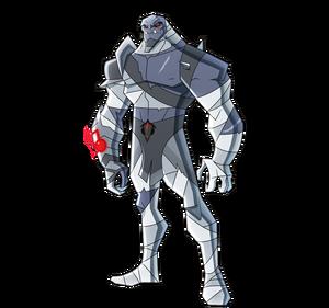 Egyxos Silver-Hatanor 001