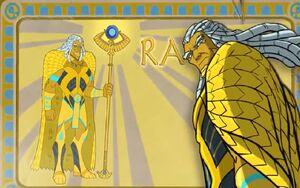 Egyxos Ra 002
