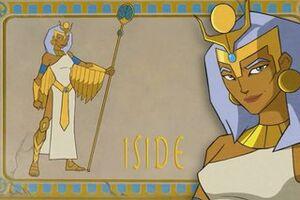 Egyxos Iside 002