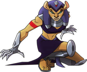 Egyxos Sekhmet 001