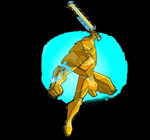 Egyxos Golden Kefer 001