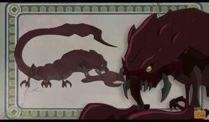 Egyxos Deadhead Scorpion 002