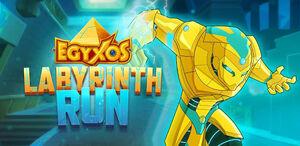 Egyxos labyrinth run 005