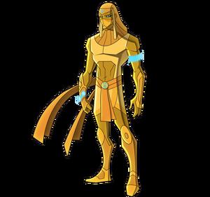 Egyxos Golden Hyksos 002