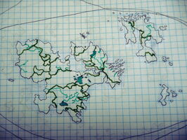 Eurytus mapa