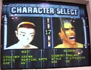 TGS-Characters