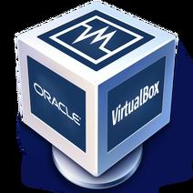 VirtualBox-Sinnbild
