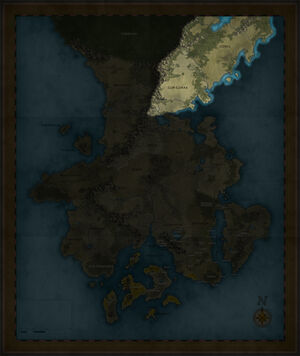Realm of the Fire Dwarves