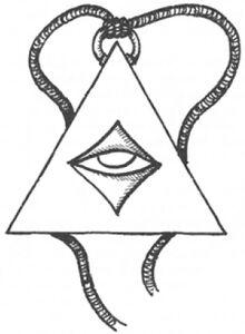 Boccob holy symbol