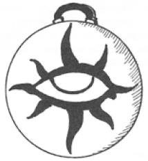 Pelor holy symbol-0