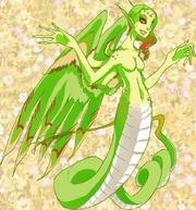 Siren Fey