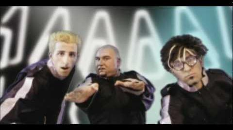 Eiffel 65 - Lucky (In My Life) (Official Video with subtitles)