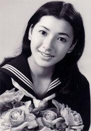 Keiko Sekine