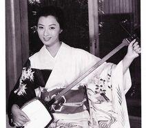 Akiko Koyama