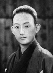 Shōjirō Ogasawara