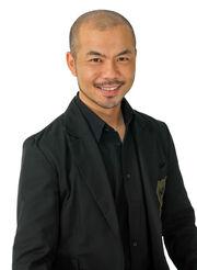 Hideo Sako