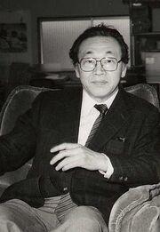 Hōsei Komatsu