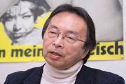 Toshio Matsumoto