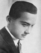 Gorō Morino