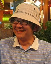 Tetsuya Takehora