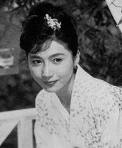 Shima Iwashita 2