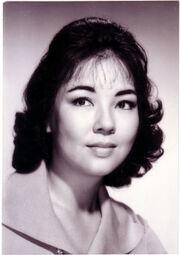 Machiko Kyō 2