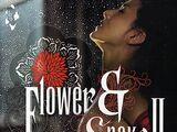Flower & Snake II