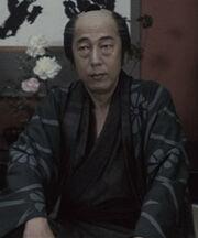 Ittoku kishibe zatoichi