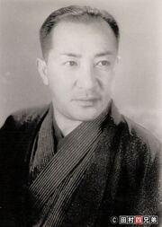 Tsumasaburō Bandō
