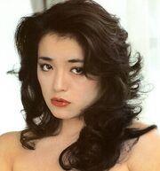 Kaori Asō