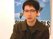 Shinobu yaguchi