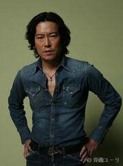 Etsushi Toyokawa alpha