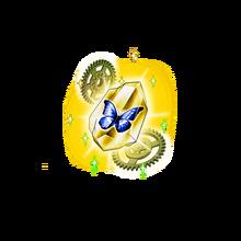 0233 Advanced Swallowtail - Light