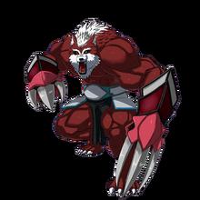 0038 Wolfman Rob